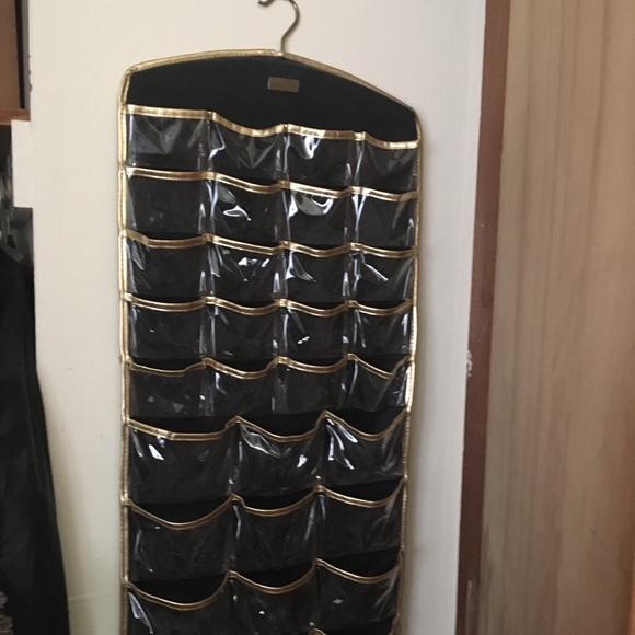Joan Rivers Jewelry Hanging Organizer 2 Sided Poshmark